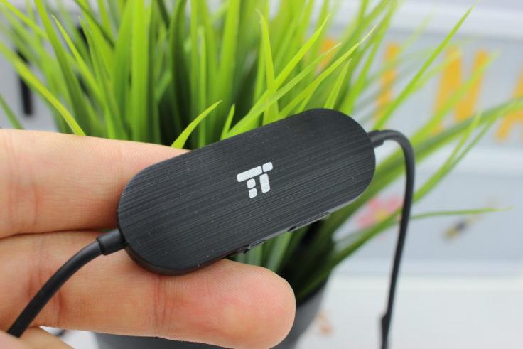 TaoTronics TT-EP003 ANC-Modul Design