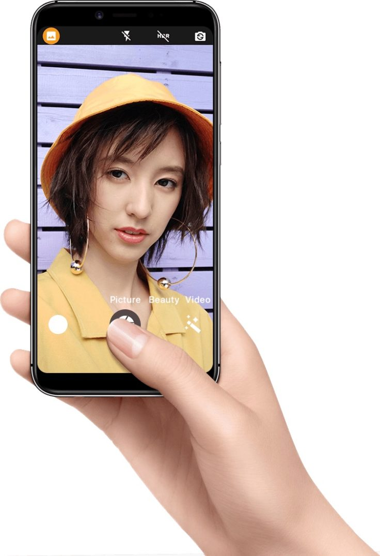 UMIDIGI A3 Smartphone Kamera