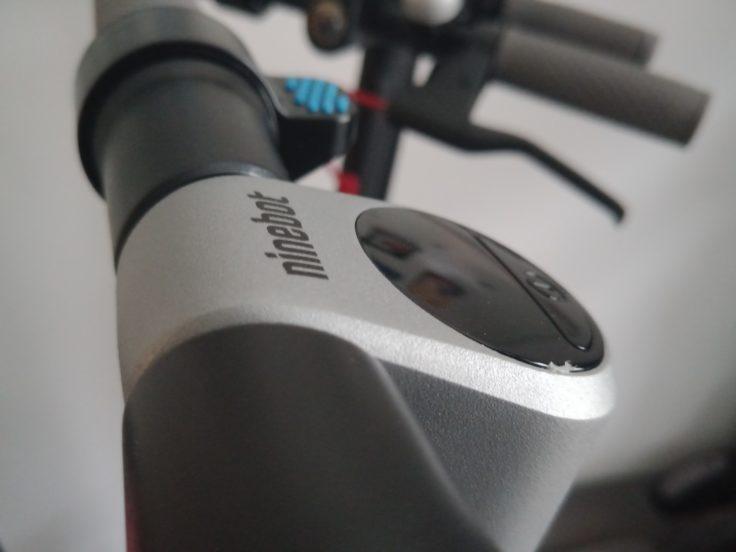 UmiDigi Z2 Pro Ninebot