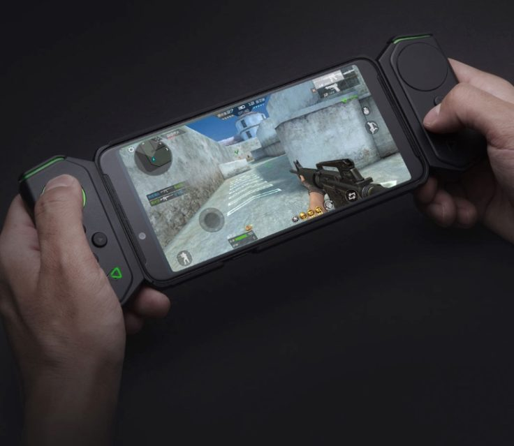 Xiaomi Black Shark 2 Helo Controller