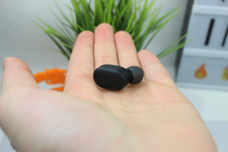 Xiaomi LYEJ05LM Mini Bluetooth Headset In-Ear Hörer