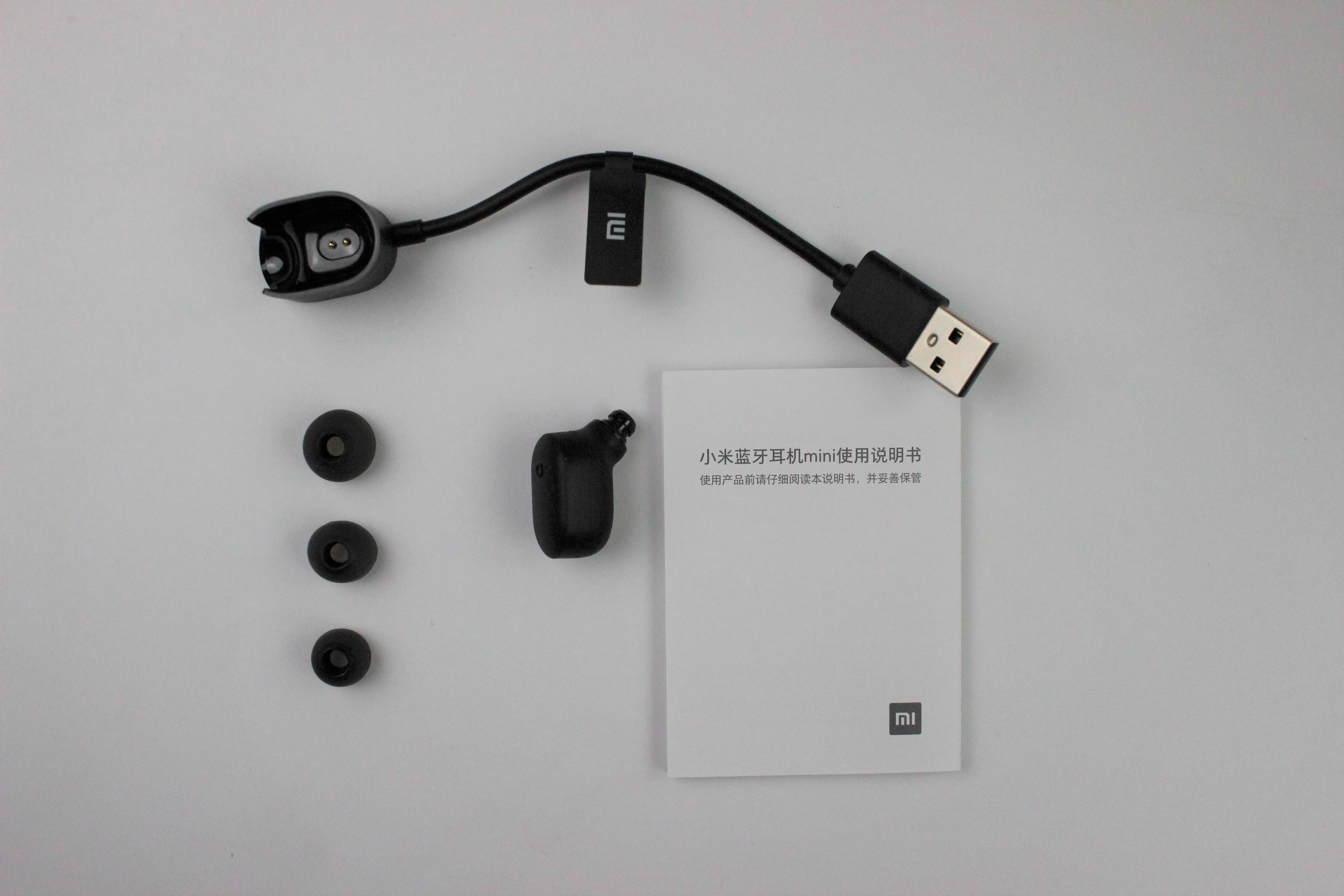 miglior servizio cc512 80c2a Im Test: Xiaomi LYEJ05LM Mini Bluetooth Headset In-Ear