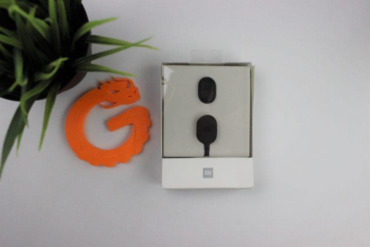 Xiaomi LYEJ05LM Mini Bluetooth Headset Verpackung