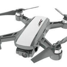 JJRC X9 Heron Drohne (1)