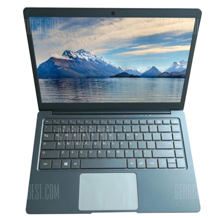 Jumper EZBook X3 notebook