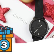 Lenovo Watch 9 Tag 3 Beitrag