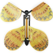 Schmetterling Gag