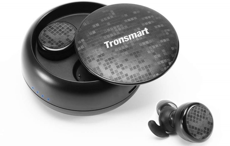 Tronsmart Spunky Buds Wireless In-Ear