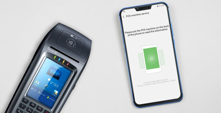 Vernee M8 Pro NFC