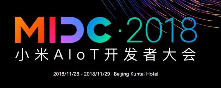 Xiaomi IKEA Partnerschaft MIDC Entwicklerkonferenz