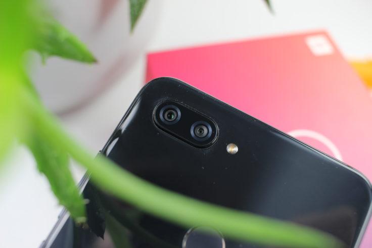 Xiaomi Mi 8 Lite Kamera 2