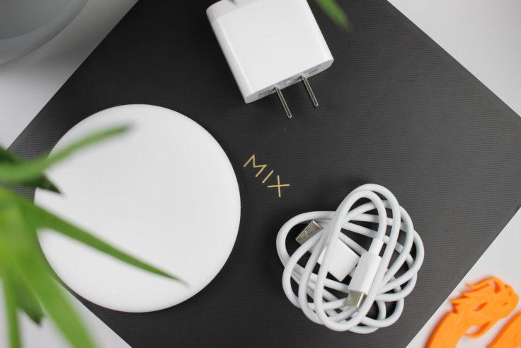 Xiaomi Mi Mix 3 Lieferumfang