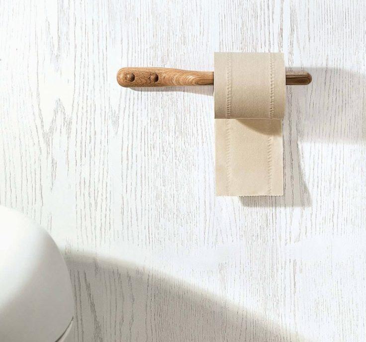 Xiaomi Wuro Toilettenpapier Toilette