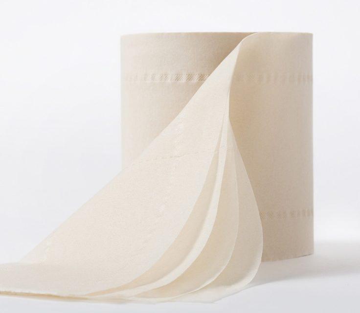 Xiaomi Wuro Toilettenpapier Vier Lagen