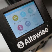 Alfawise U30 LCD Monitor