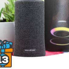 Anker Soundcore Flare Bluetooth Speaker Beitrag