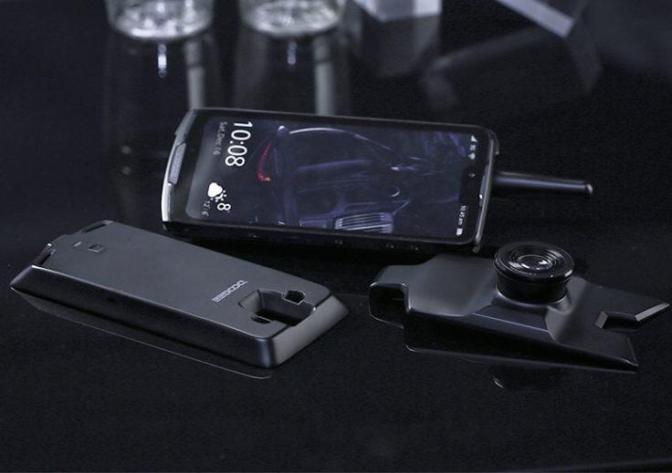 Doogee S90 Module