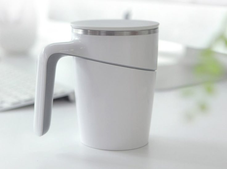 Fiu Grace Suction Cup Becher Tasse