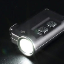 Nitecore TINI Taschenlampe