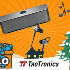 Tag 10 Adventskalender TaoTronics Final