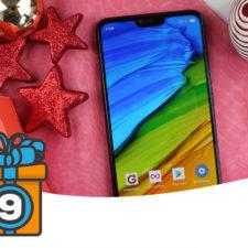 Tag 9 Xiaomi Mi 8 Lite Adventskalender Beitrag