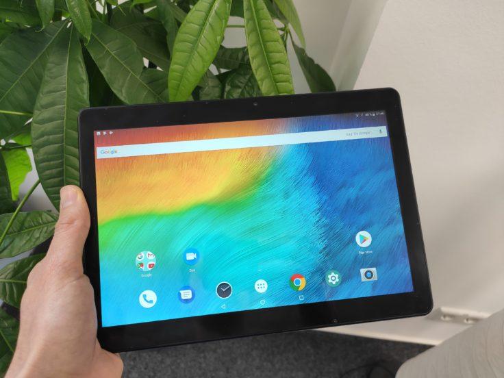Teclast M20 Tablet