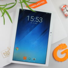 Teclast T20 Tablet Design