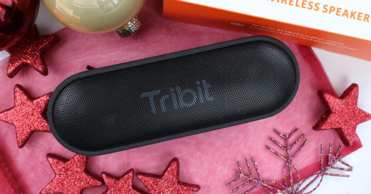 Tribit Lautsprecher Tag 17 Adventskalender