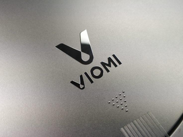Viomi VXRS01 Saugroboter Logo