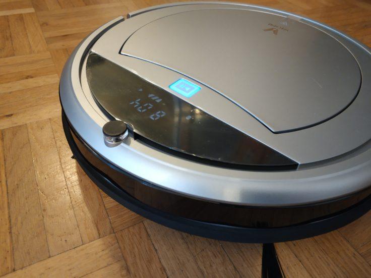 Viomi VXRS01 Saugroboter Optik