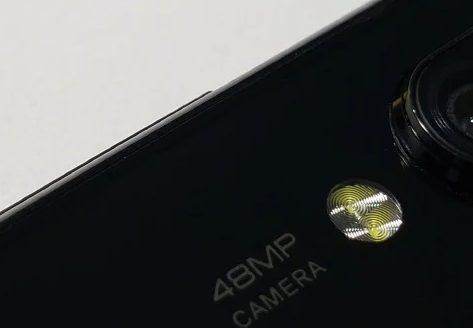 Xiaomi 48 Megapixel Kamera