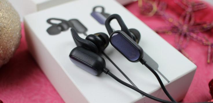 Xiaomi Bluetooth In-Ears Kopfhörer Adventskalender Tag 12