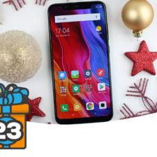Xiaomi Mi 8 Adventskalender Tag 23 Beitragsbild