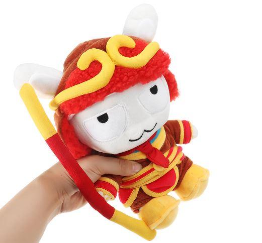 Xiaomi Mitu Stofftier Hase Affenkönig