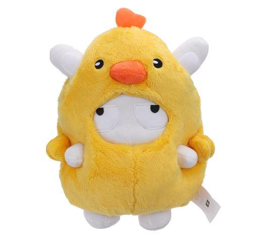 Xiaomi Mitu Stofftier Hase Huehnchen