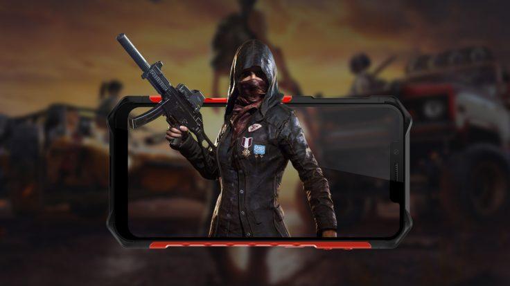 armor-6-Gaming Leistung