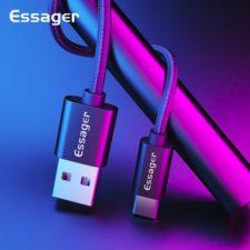Essager USB Typ C Kabel