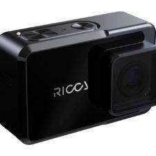FeiyuTech Ricca Actioncam
