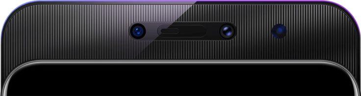 Lenovo Z5 Pro Frontkamera