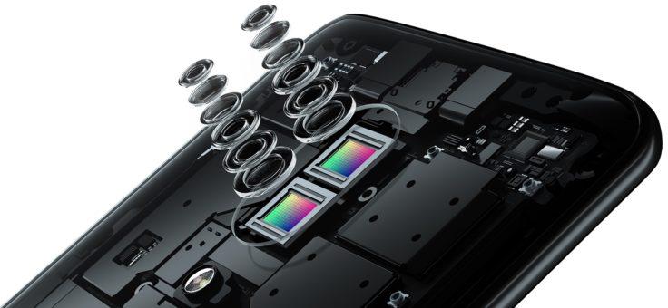 Lenovo Z5 Pro GT Dual Kamera