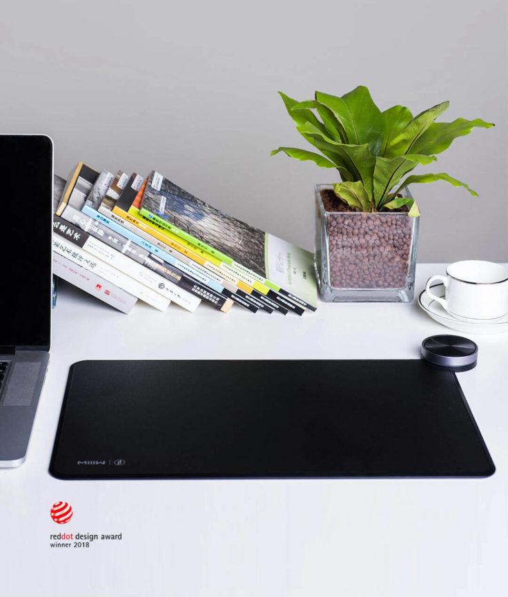 MIIIW Smartpad MWSP01 Design