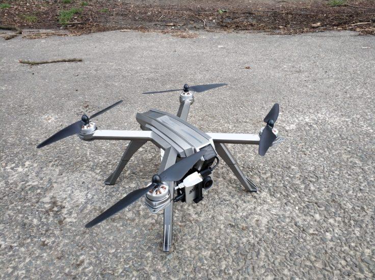 MJX Bugs 3 Pro Quadrocopter (2)
