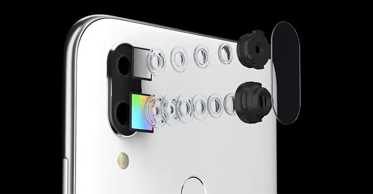 Meizu-Note-9 Kamera