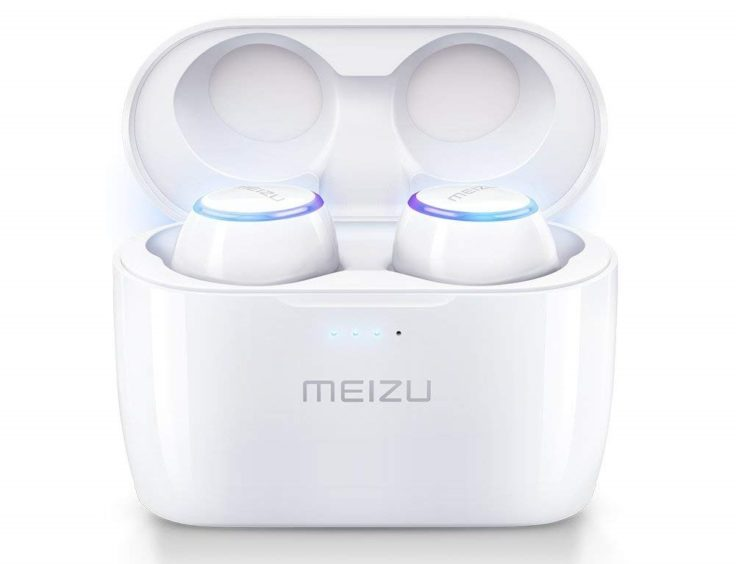 Meizu POP wireless In-Ear Kopfhörer