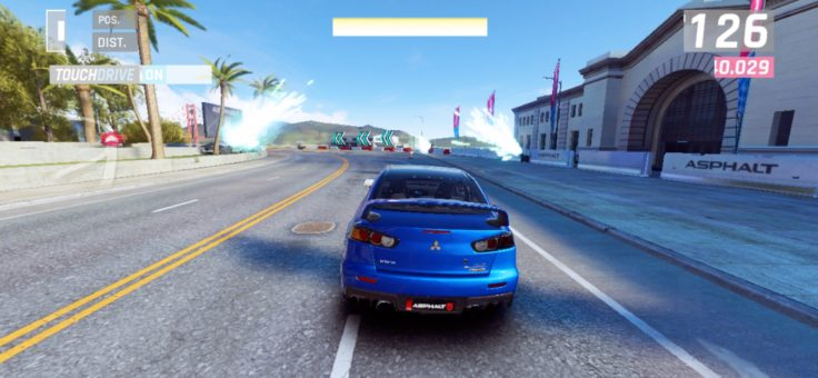Redmi Note 7 Gaming GPU Screenshot