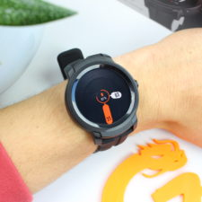 Ticwatch E2 Smartwatch