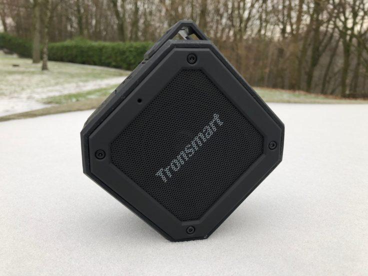 Tronsmart Element Groove Outdoor Speaker