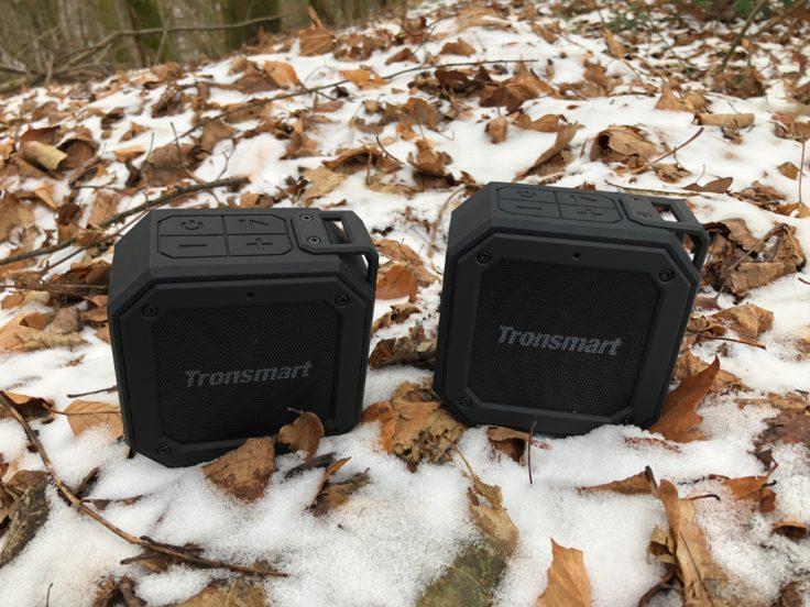 Tronsmart Element Groove Stereo Lautsprecher