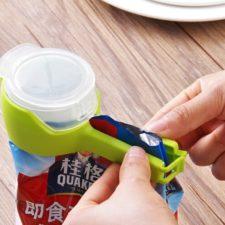 Tueten-Clip Design