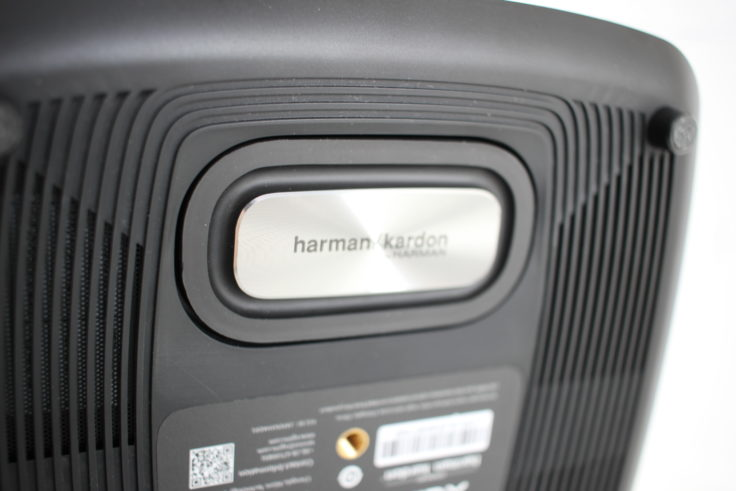 Xgimi H2 LED-Beamer Harman Kardon (3)